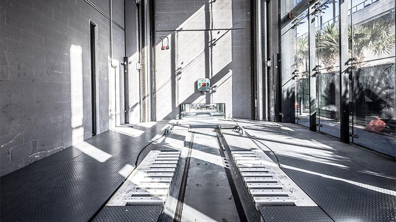 Elevatore W